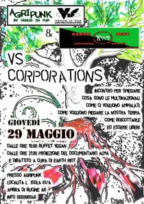 Agripunk e earth riot